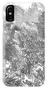 Siege Of Waterford, 1169 IPhone Case