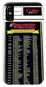 Sign Of Champions IPhone Case