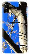 Silk Tree IPhone Case