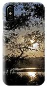 Silky Sunset IPhone Case