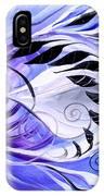 Singularis IPhone Case