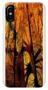Sky-trees Montage IPhone Case