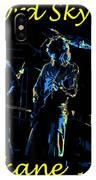 L S  In Spokane 1 IPhone Case
