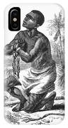 Slavery: Abolition IPhone Case