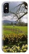 Slievenamon, Ardsallagh, Co Tipperary IPhone Case