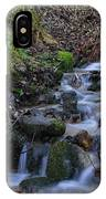 Small Creek IPhone Case