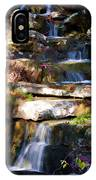 Small Falls IPhone Case