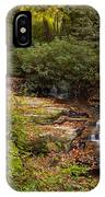Small Stream IPhone Case