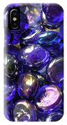Smooth Stones IPhone Case