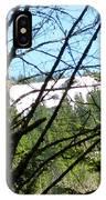 Snow In April IPhone Case