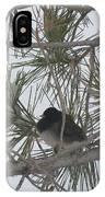 Snowbird IPhone Case