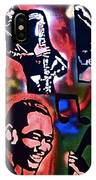 So So Jazzy IPhone Case