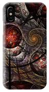 Soul Of Osiris IPhone Case
