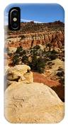 South Fruita Overlook IPhone Case