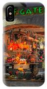 South Of Gate C6 IPhone Case