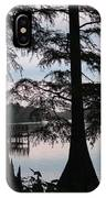 Southern Lake IPhone Case