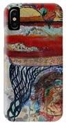 Southwestern Composite IPhone Case