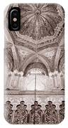Spain Cathedral 1 IPhone Case