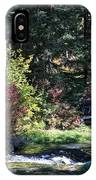 Spearfish Canyon IPhone Case