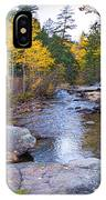 Special Place In The Woods  IPhone Case