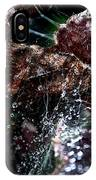 Spiderman's Lair IPhone Case