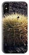 Spiky IPhone Case