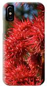 Spiny IPhone Case
