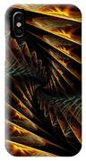 Spiral Staircases IPhone Case