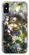 Spirit Of Broccoli IPhone Case