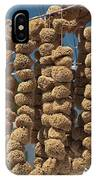 Sponge Docks IPhone Case