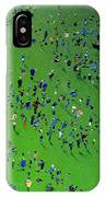Sports Day IPhone Case