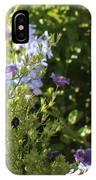 Spring Garden 2 IPhone Case
