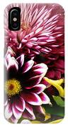 Spring Mix IPhone Case