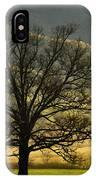 Spring Morning In Cades Cove - D003803a IPhone Case