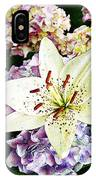 Spring Pastels  IPhone Case