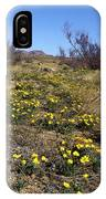 Spring Surprise Franklin Mountains IPhone Case