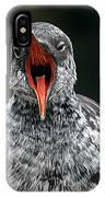 Squawk IPhone Case