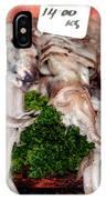 Squid For Sale IPhone Case