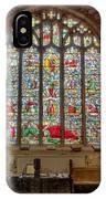 St Dyfnog Church IPhone Case