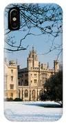 St Johns IPhone Case