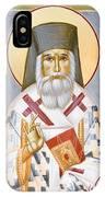 St Nektarios IPhone Case