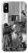 St. Petersburg, 1881 IPhone Case