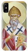 St Spyridon IPhone Case