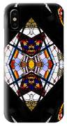 Stained Glass 2 IPhone X Case
