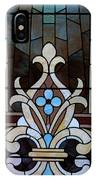 Stained Glass Lc 03 IPhone Case