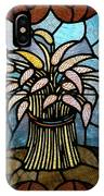 Stained Glass Lc 11 IPhone Case