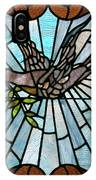 Stained Glass Lc 14 IPhone Case