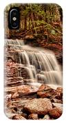 Stairs Falls IPhone Case