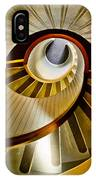 Stairs Stares IPhone Case