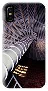 Stairs To The Light IPhone Case